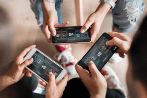 Mobile gamers in lockdown report-2